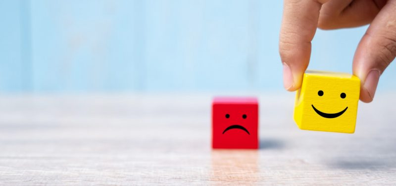 Dealing With Difficult Emotions